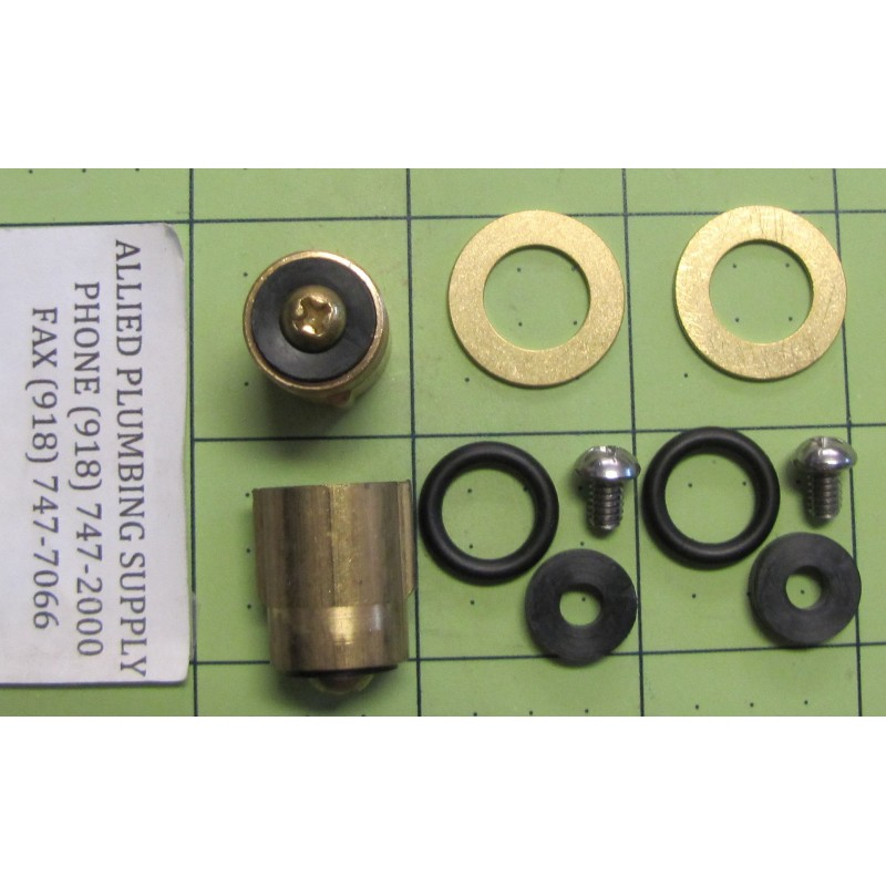 KOHLER VALVET REPAIR KIT